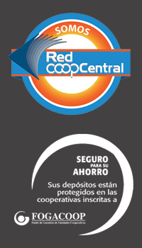 Red Coopcentral y Fogacoop